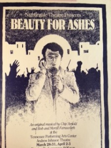 BEAUTYFORASHES