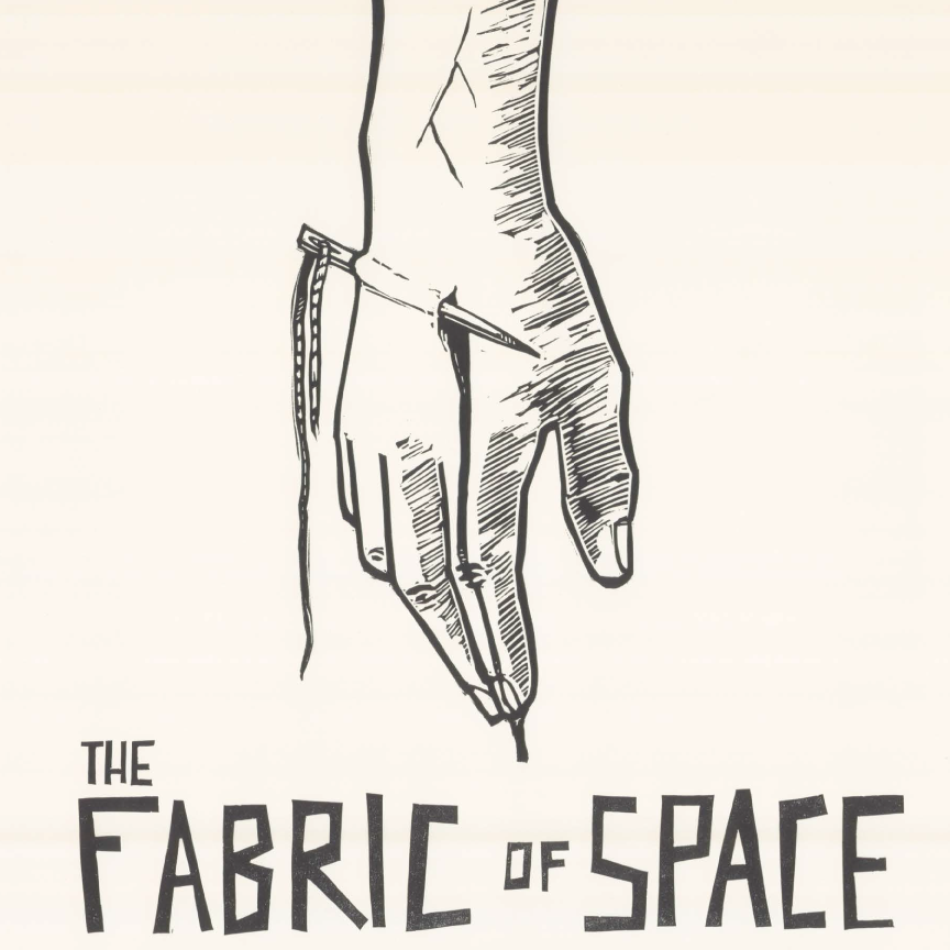 The Fabric of Space