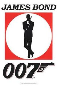 James Bond Wannabe