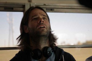 Writer/Director, Neil Hoppe