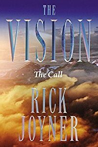 The Vision: The Call