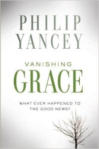 VanishingGrace
