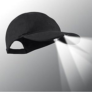 lighted-ballcap