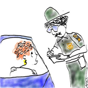 police-giving-a-ticket